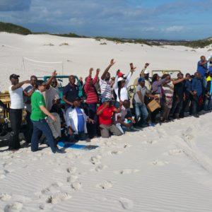 Jeep Dunes Adventure