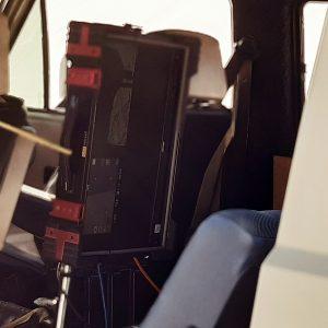 VW Syncro 4x4 Van Hire