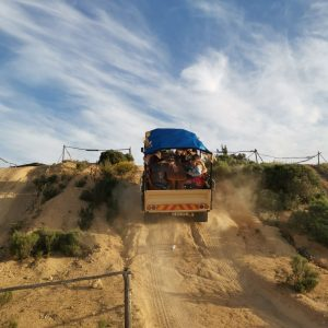 Adventure 4x4 Truck Ride